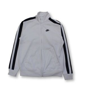 Other - Vintage Nike Zip Up Sweater